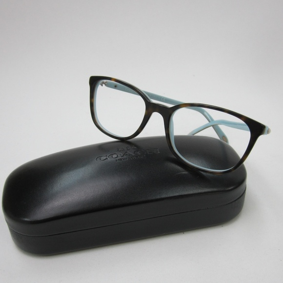 4c9218bbb60e Tiffany Co TF 2109HB 8134 Eyeglasses  Italy OLZ130.  M 5afc934884b5ce3f25edd5e8. Other Accessories you may like. Tiffany  Co  Eyeglasses